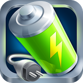 go battery and power saver app