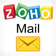 zoho mail free email service provider
